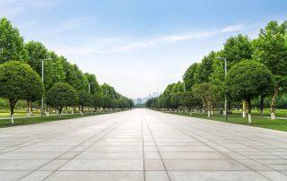 Parkanlage | Immobilienmangement